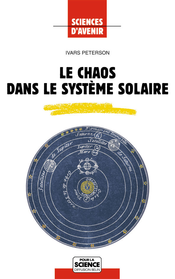 LE CHAOS  SYSTEME SOLAIRE