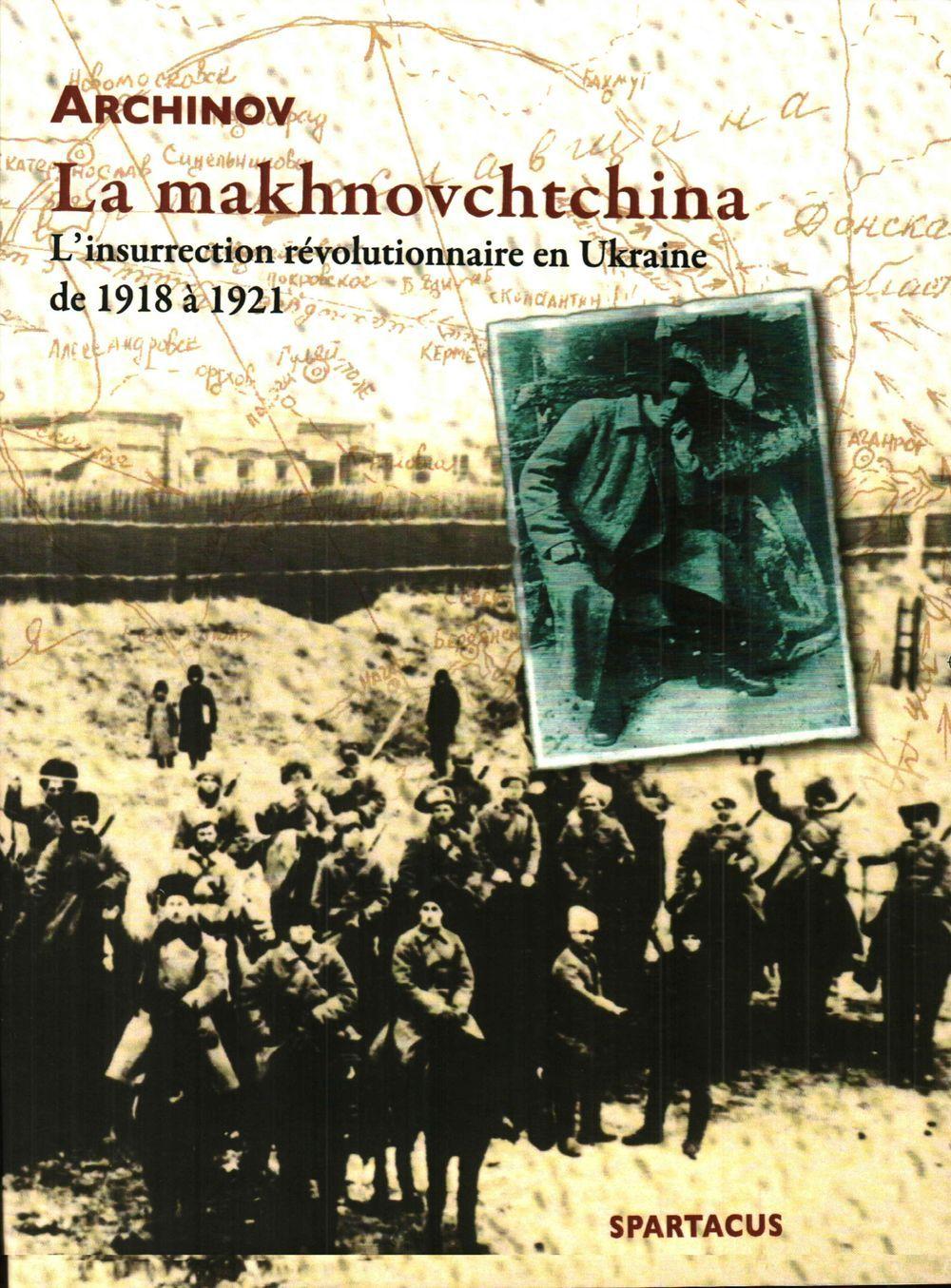 LA MAKHNOVCHTCHINA