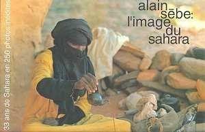 IMAGE DU SAHARA ALAIN SEBE