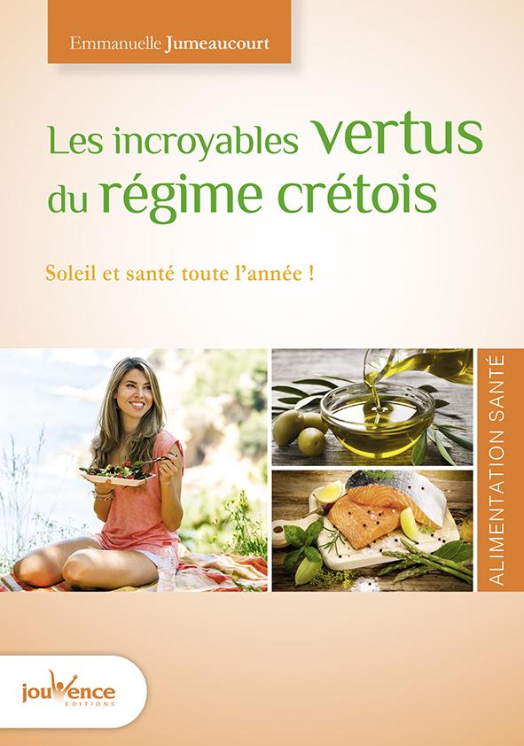 INCROYABLES VERTUS DU REGIME CRETOIS (LES)