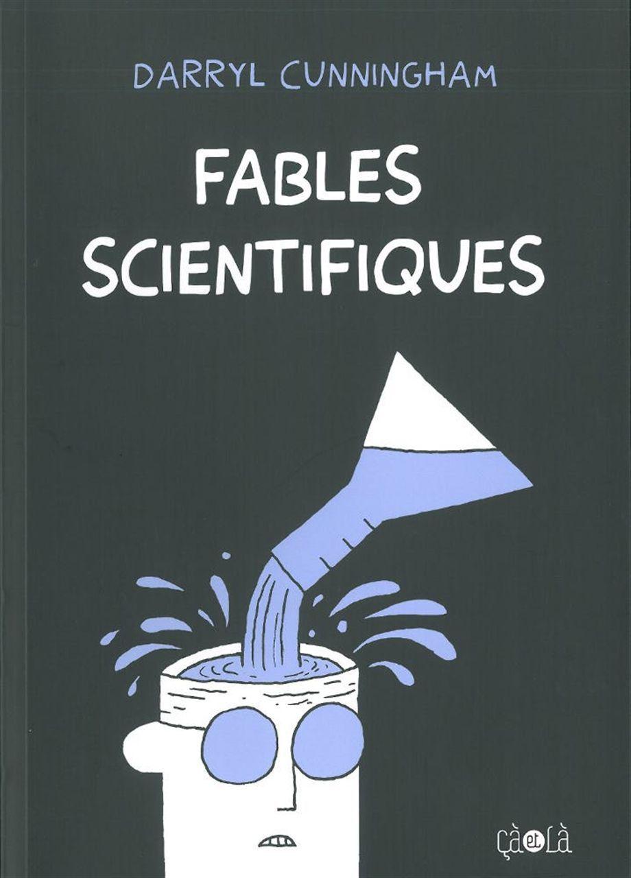FABLES SCIENTIFIQUES
