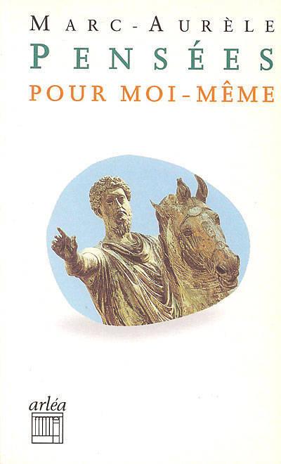 PENSEES POUR MOI-MEME