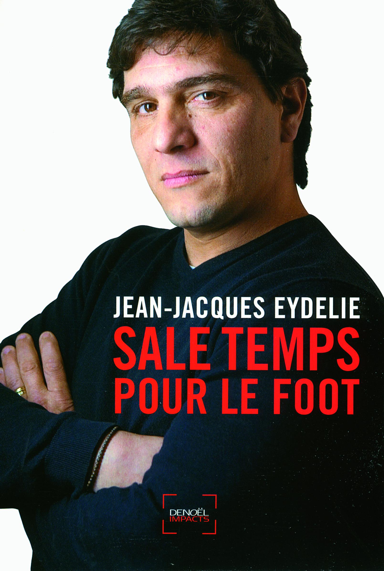 SALE TEMPS POUR LE FOOT