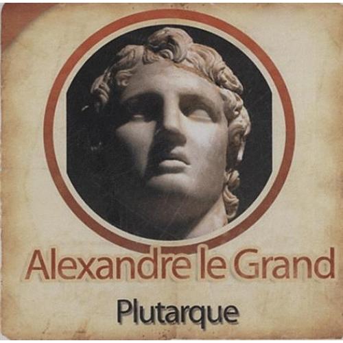 CD'ALEXANDRE LE GRAND