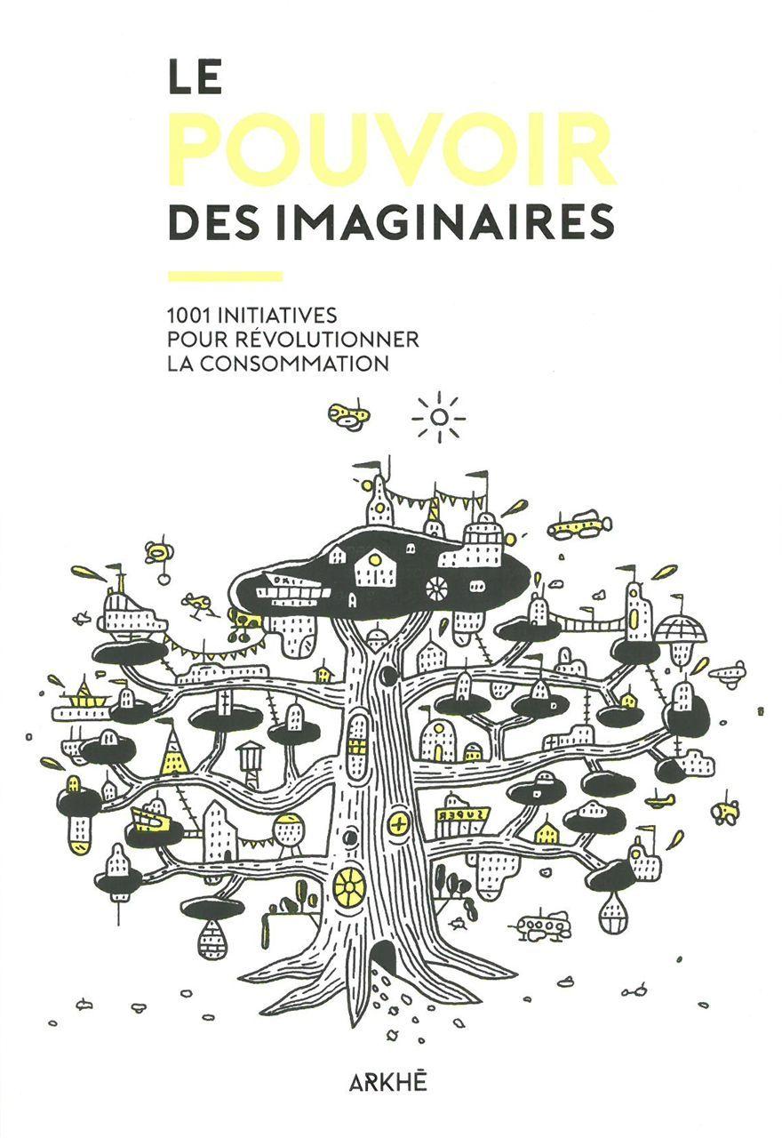 POUVOIR DES IMAGINAIRES (LE)