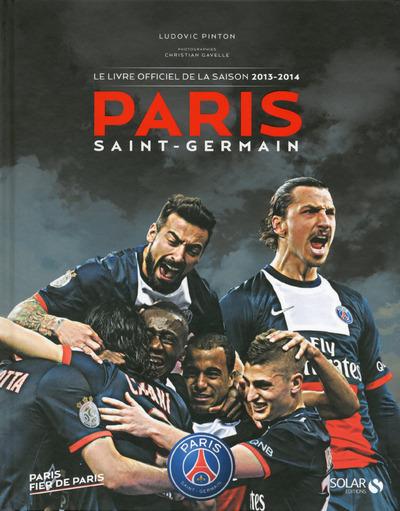 PARIS SAINT-GERMAIN 2013-2014
