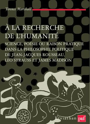 A LA RECHERCHE DE L'HUMANITE