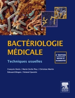 BACTERIOLOGIE MEDICALE