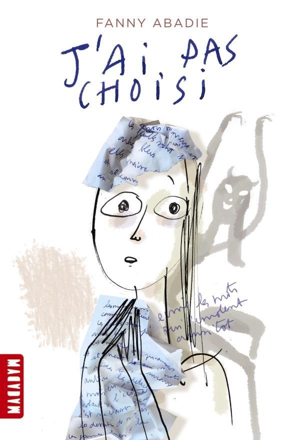 J'AI PAS CHOISI (EX : FAUSTINE)