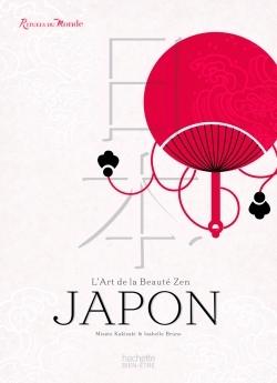 JAPON, L'ART DE LA BEAUTE ZEN