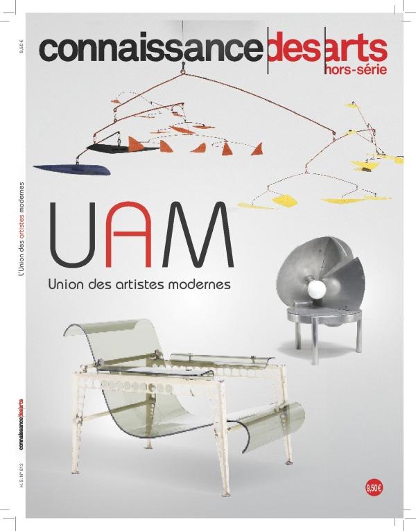 UAM UNION DES ARTISTES MODERNES