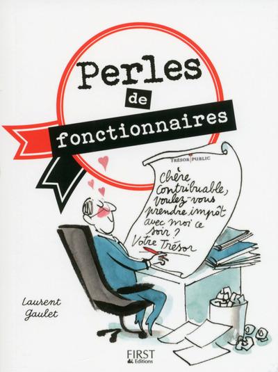 PERLES DE FONCTIONNAIRES