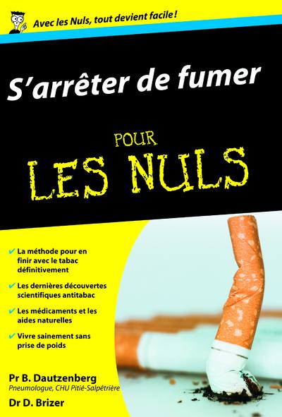 S'ARRETER DE FUMER POCHE POUR LES NULS