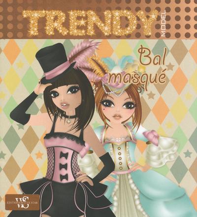 BAL MASQUE - TRENDY MASQUE