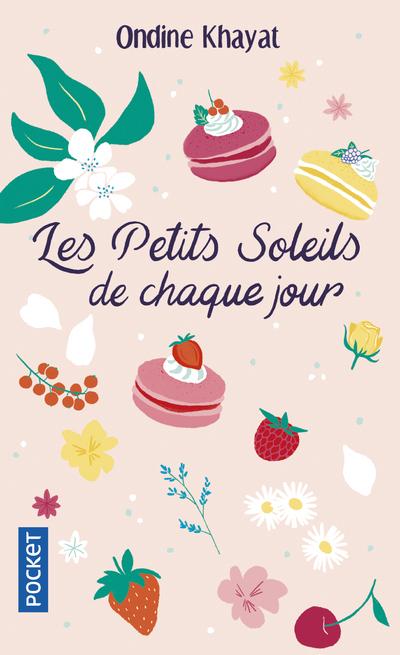 LES PETITS SOLEILS DE CHAQUE JOUR