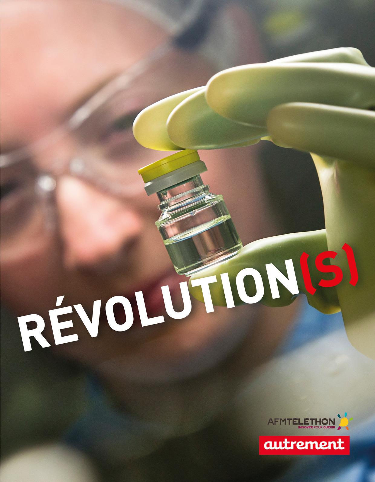 REVOLUTION(S)