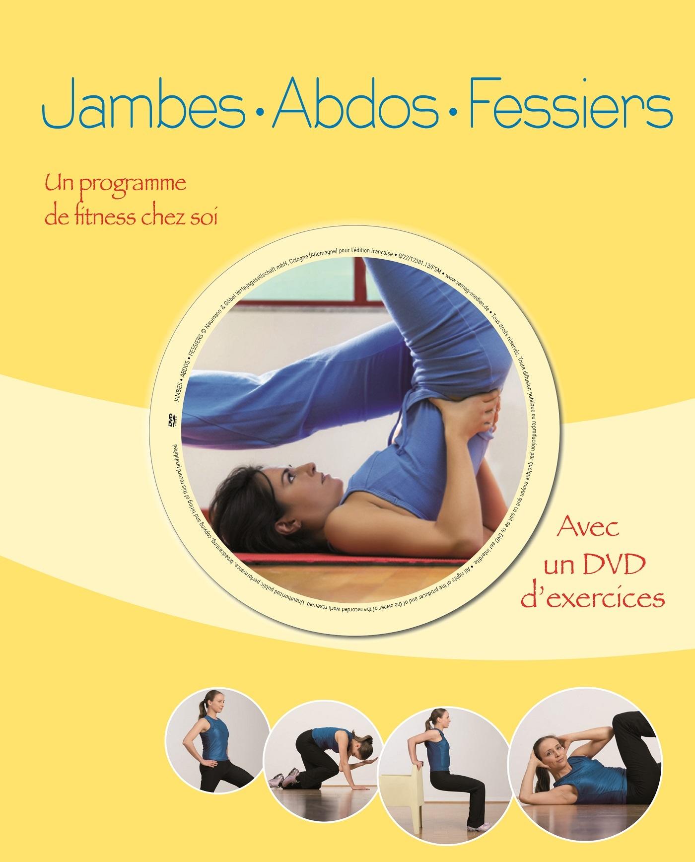 JAMBES ABDOS FESSIERS