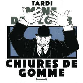 CHIURES DE GOMME