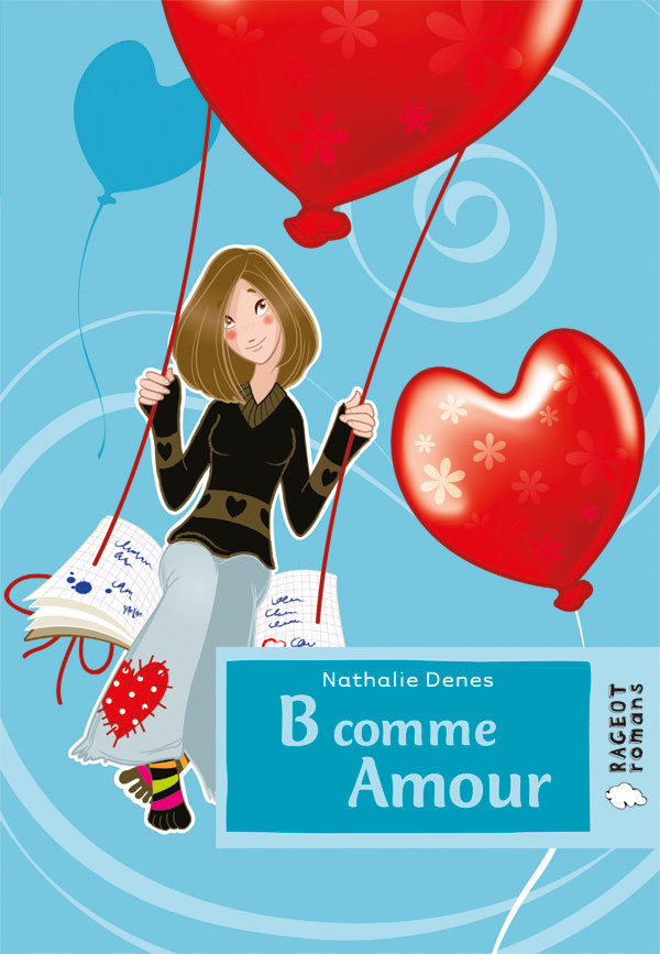 B COMME AMOUR