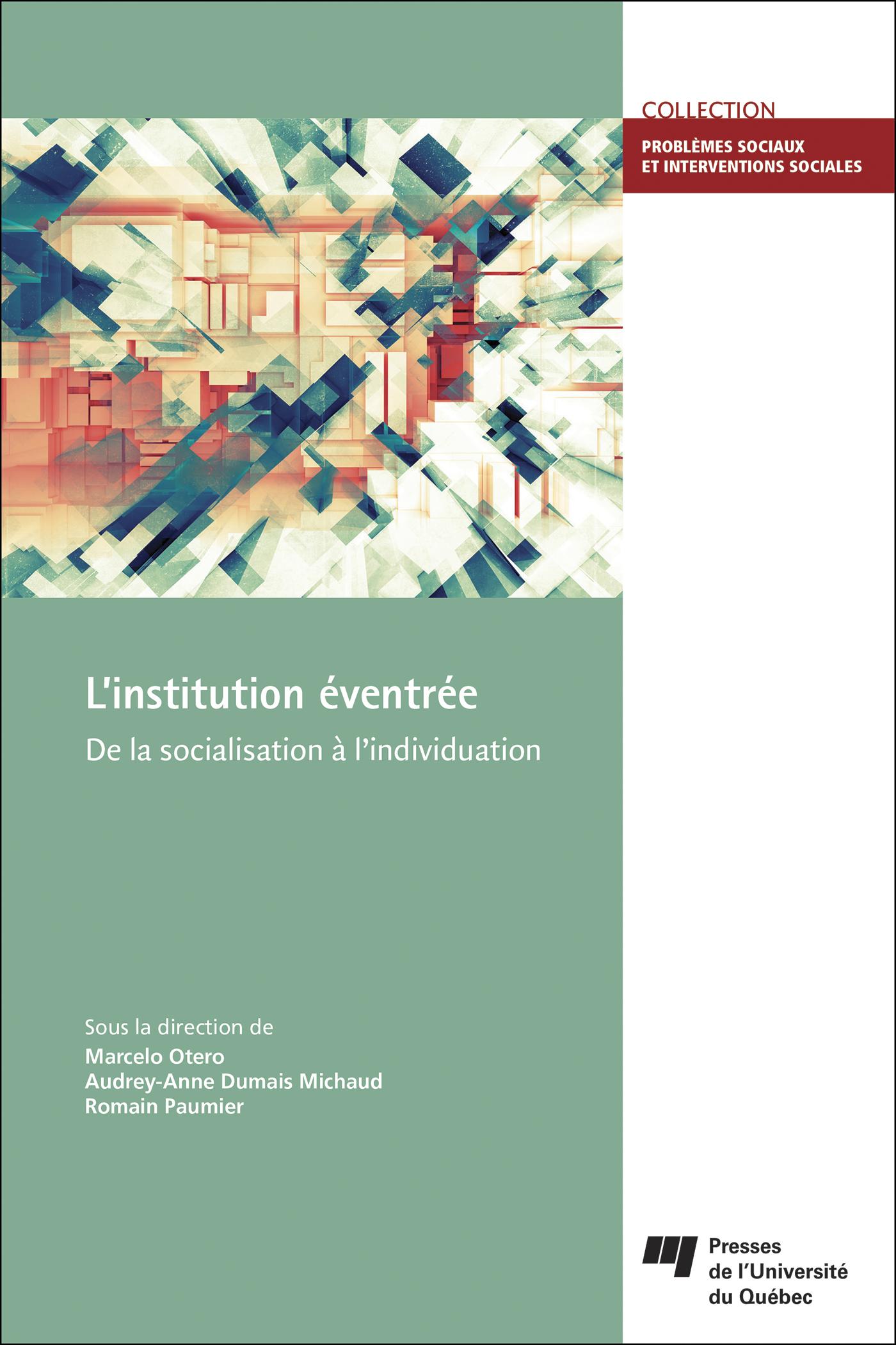 INSTITUTION EVENTREE (L)