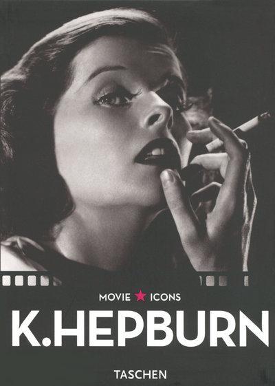 KATHARINE HEPBURN-TRILINGUE
