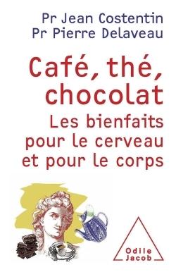 CAFE, THE, CHOCOLAT