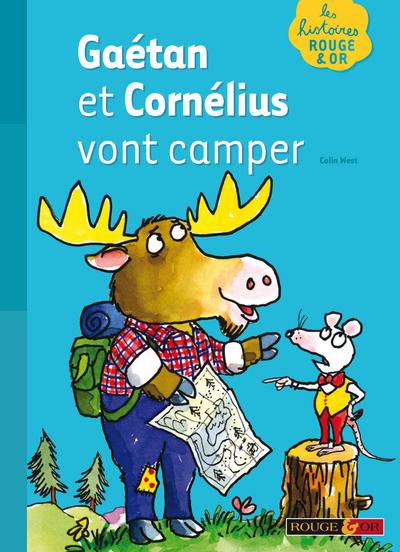GAETAN & CORNELLIUS VONT CAMPE