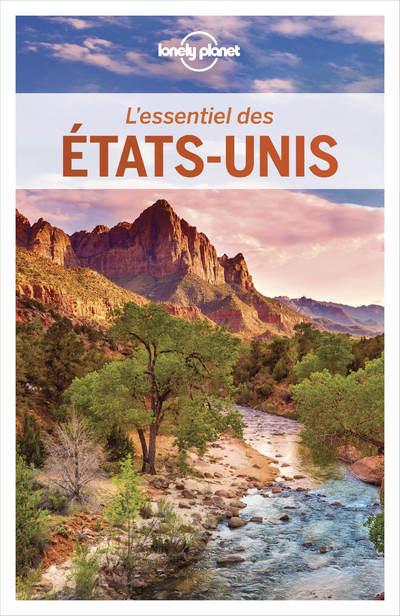 L'ESSENTIEL DES ETATS-UNIS 4ED