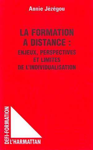 FORMATION A DISTANCE : ENJEUX, PERSPECTIVES ET LIMITES