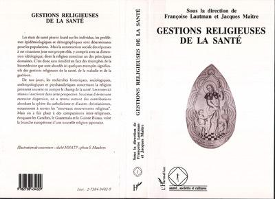 GESTIONS RELIGIEUSES DE LA SANTE