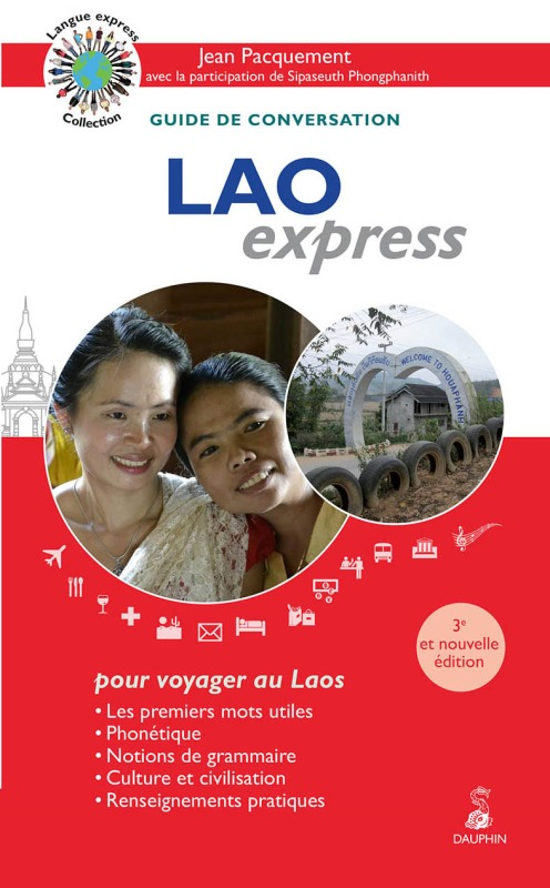 LAO EXPRESS NED
