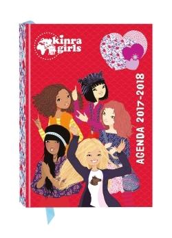 KINRA GIRLS - AGENDA 2017-2018