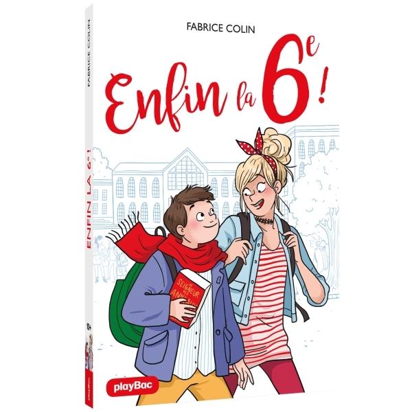 ENFIN LA 6E ! - EDITION 2018
