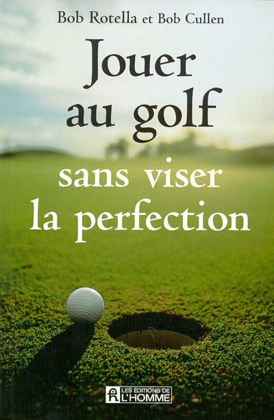 JOUER GOLF SANS VISER PERFECTI
