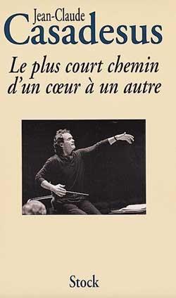 LE PLUS COURT CHEMIN D'UN COEUR A UN AUTRE