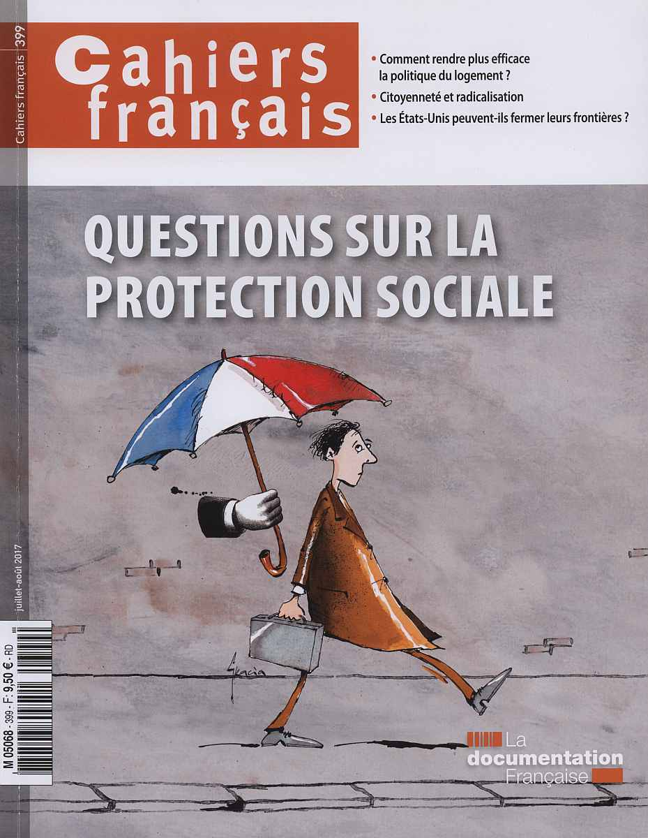 QUESTIONS SUR LA PROTECTION SOCIALE-CF N.399