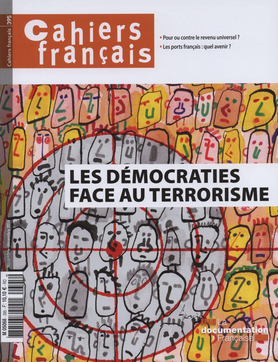 LES DEMOCRATIES FACE AU TERRORISME - CF 395