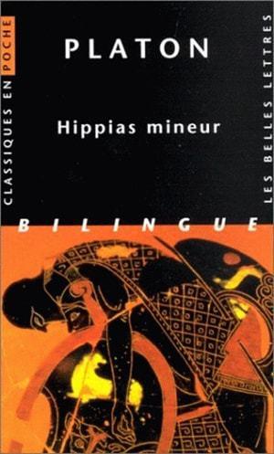 HIPPIAS MINEUR (CP51)