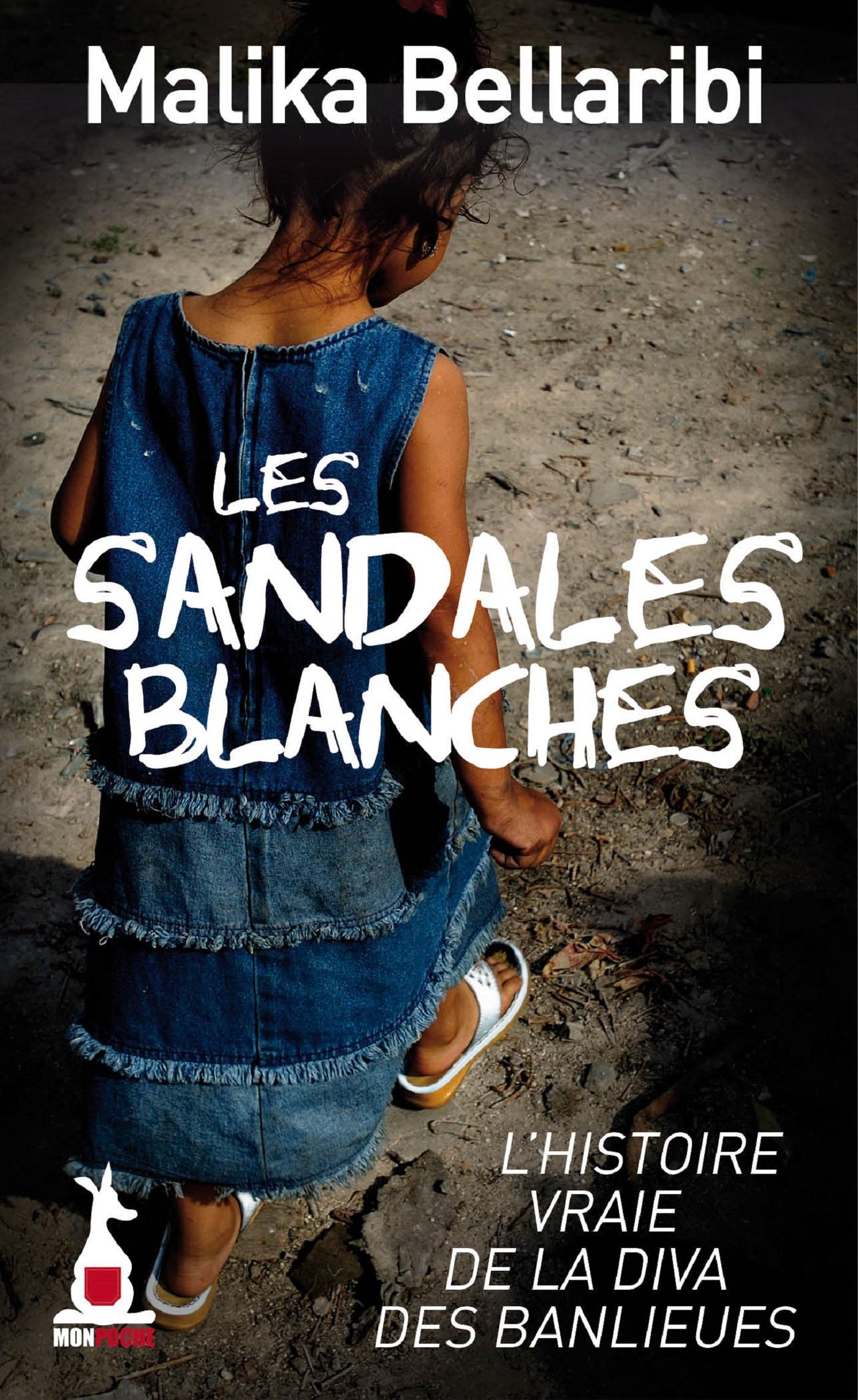 SANDALES BLANCHES (LES)