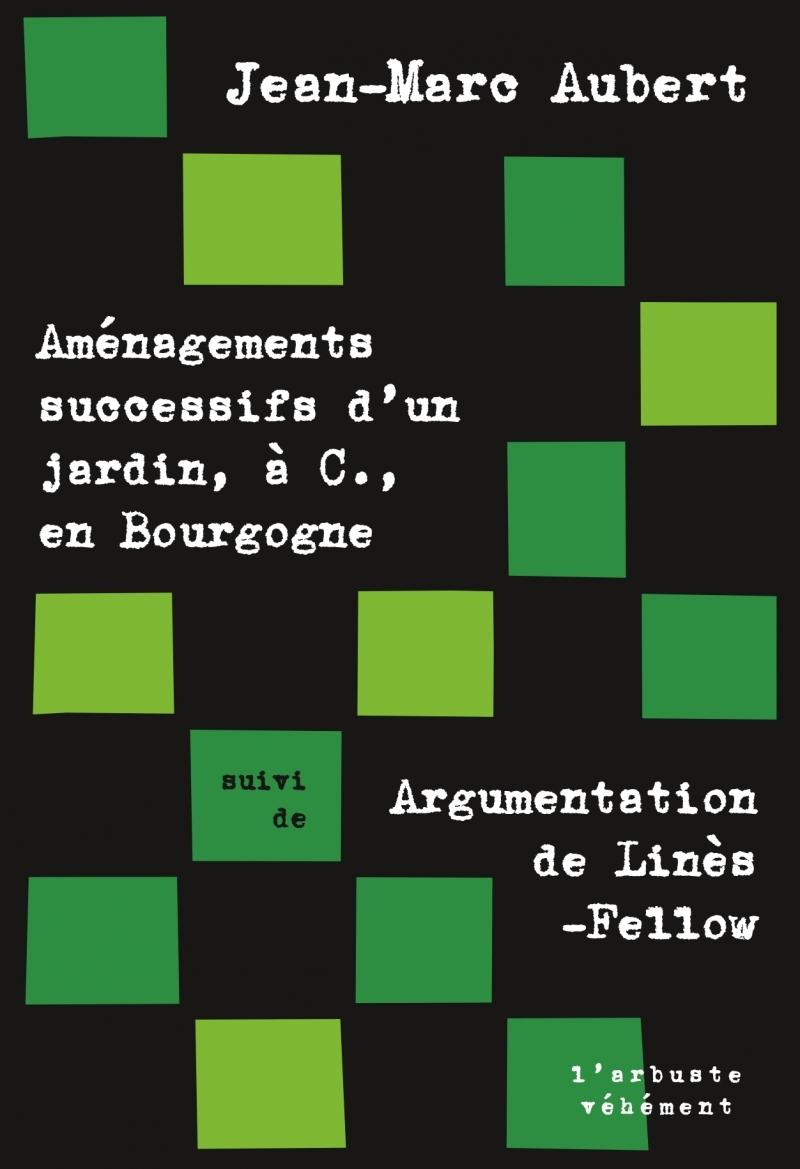 AMENAGEMENTS SUCCESSIFS D'UN JARDIN, A C., EN BOURGOGNE