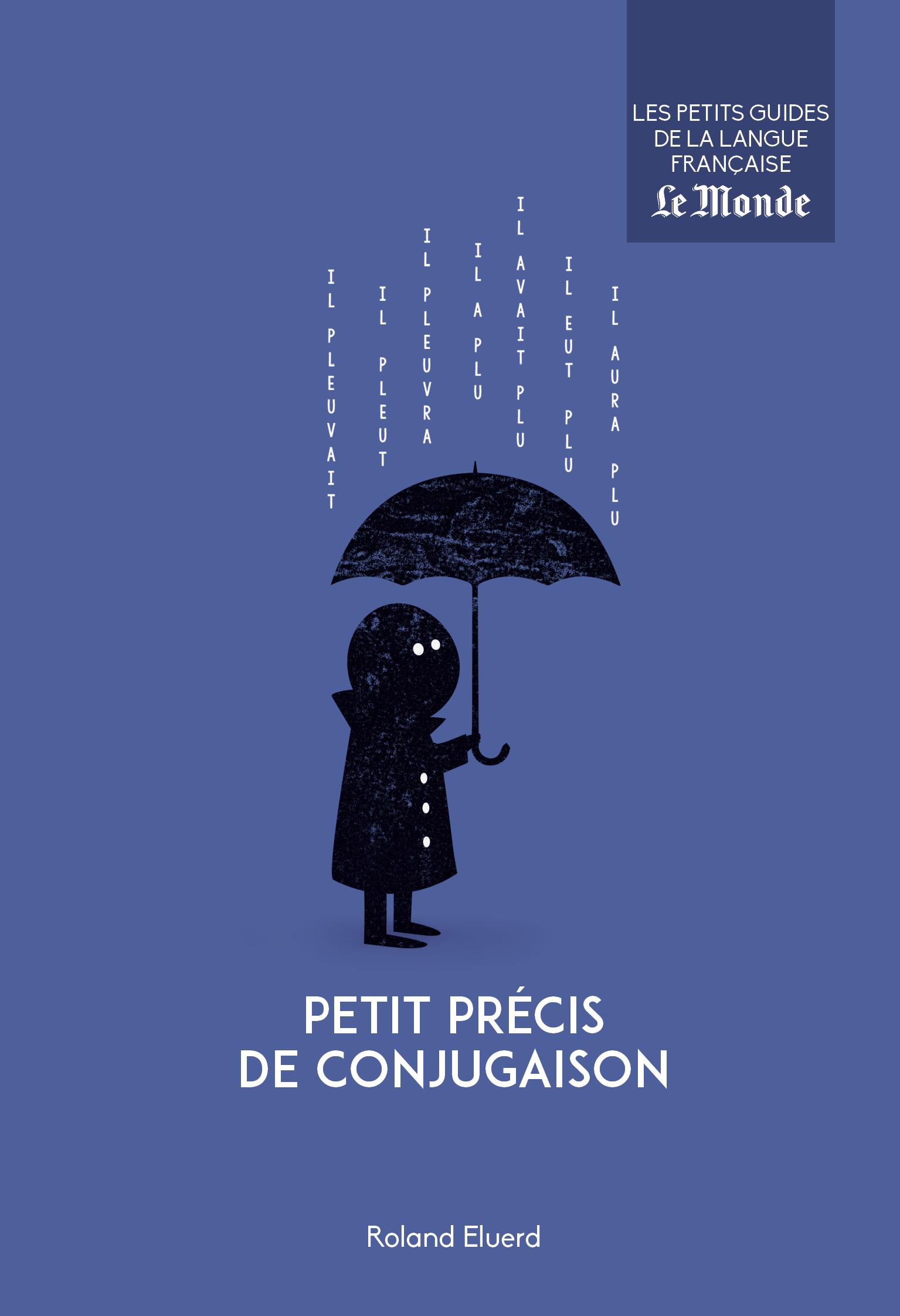 PETIT PRECIS DE CONJUGAISON N.8