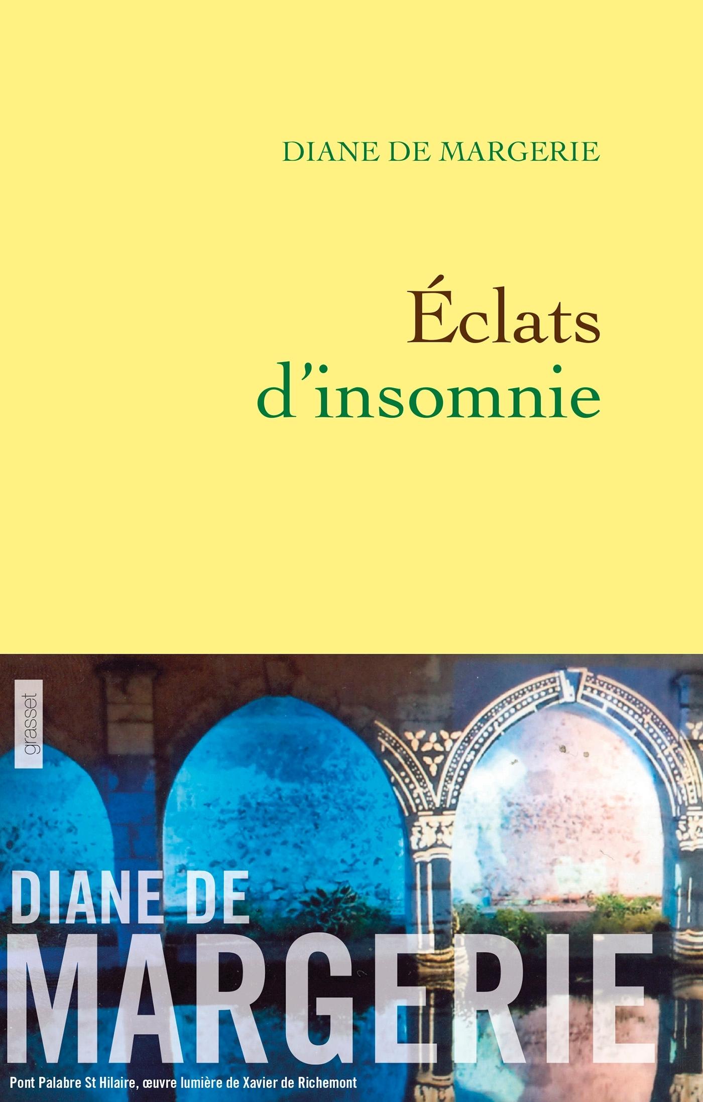 ECLATS D'INSOMNIE