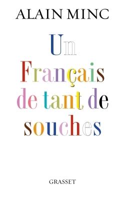 UN FRANCAIS DE TANT DE SOUCHES
