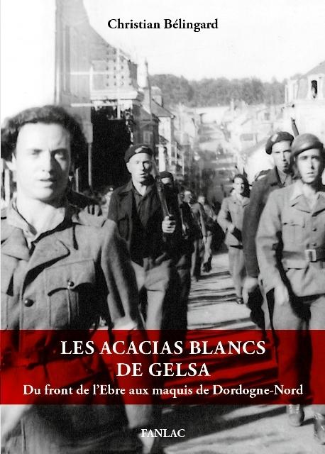 LES ACACIAS BLANCS DE GELSA