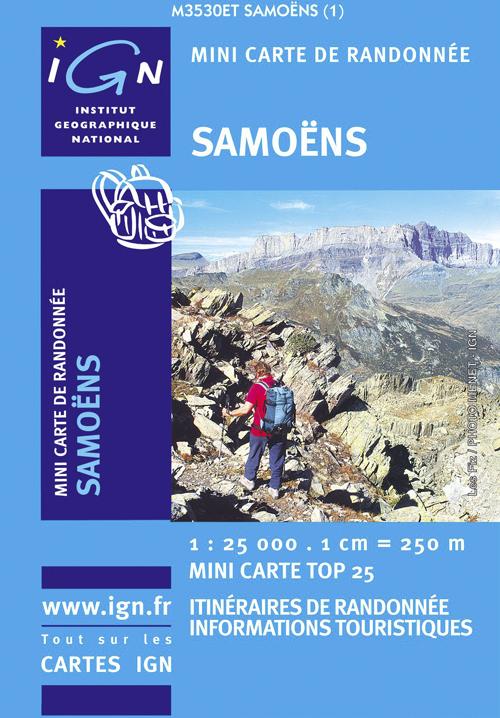 M3530ET MINI SAMOENS