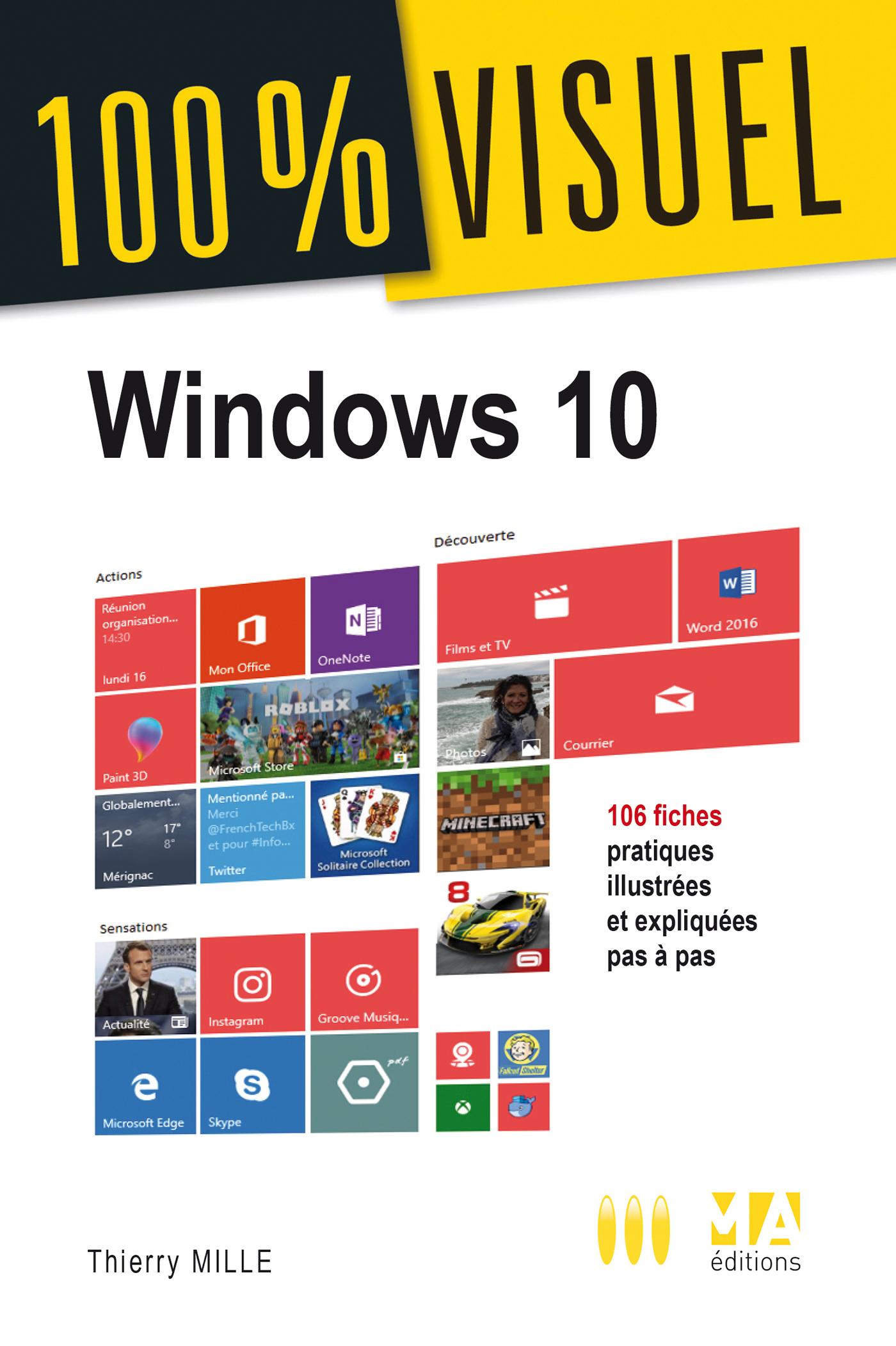 WINDOWS 10 - ED 2018