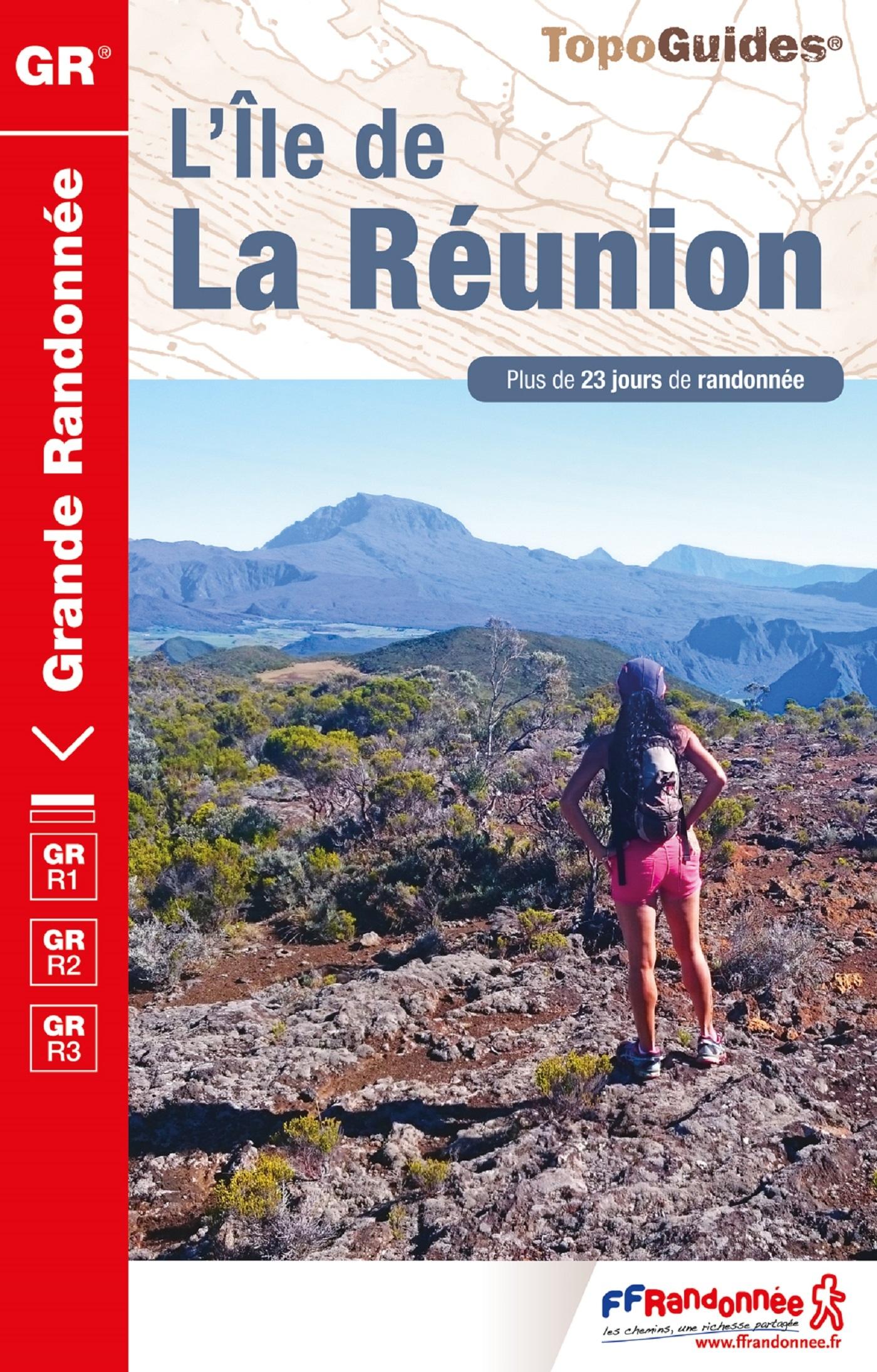 ILE DE LA REUNION (L) 974