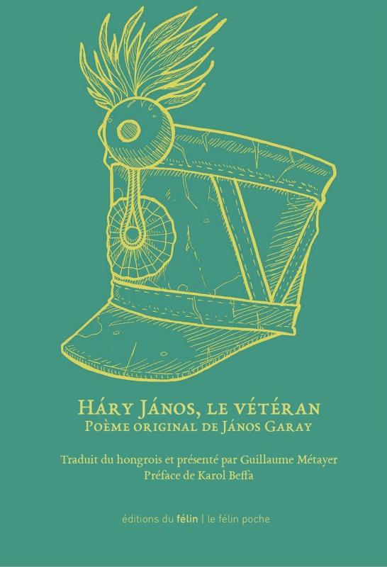 HARY JANOS