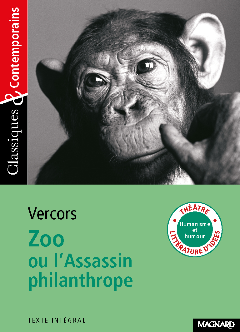 ZOO OU L'ASSASSIN PHILANTHROPE