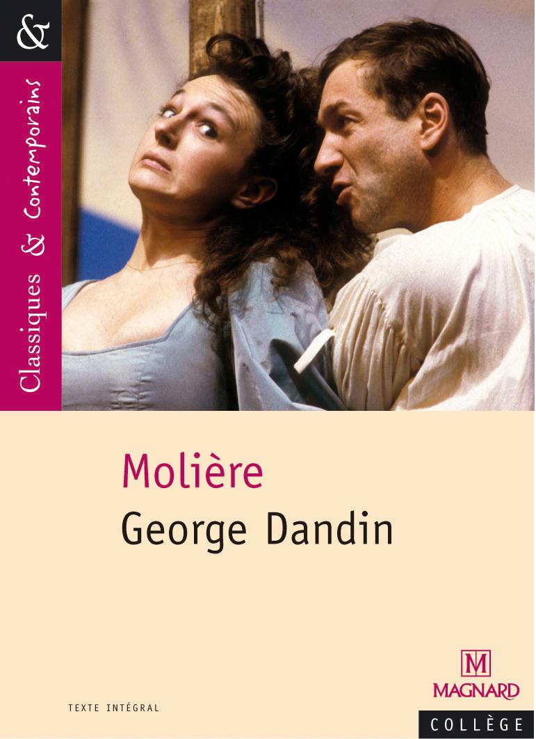 GEORGE DANDIN N.19